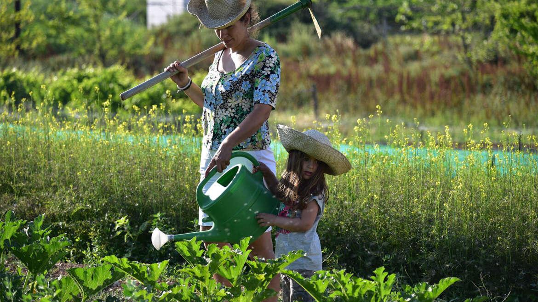 Αγροτουριστική Εμπειρία