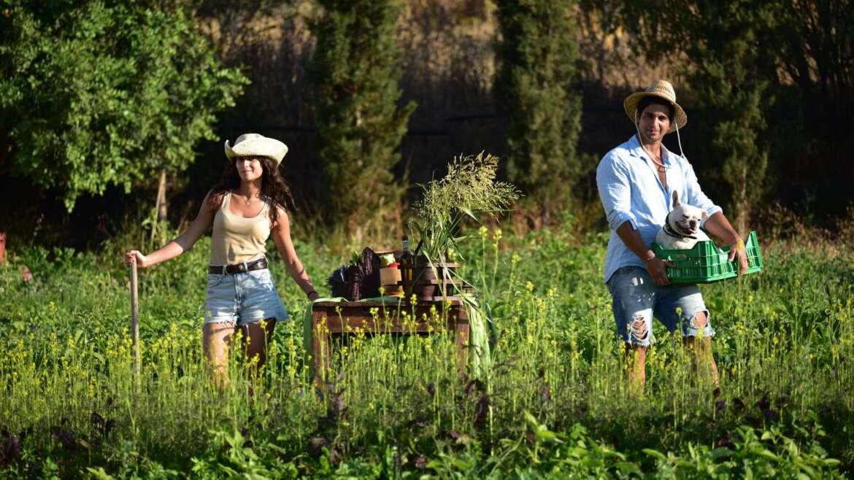 Σεμινάρια Αγροτικής Καλλιέργειας
