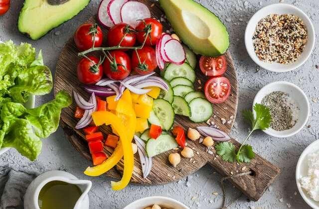 Πόσο φρέσκια και οφέλιμη είναι η σαλάτα σου;